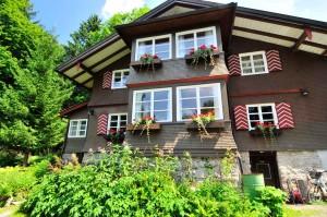 Haus Bürgle in Bad Oberdorf im Allgäu